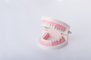 歯ぎしり・くいしばり